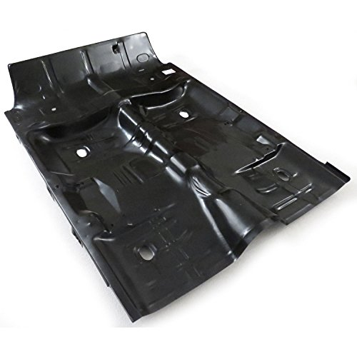 Golden Star Auto FP03-64 Floor Pan ()