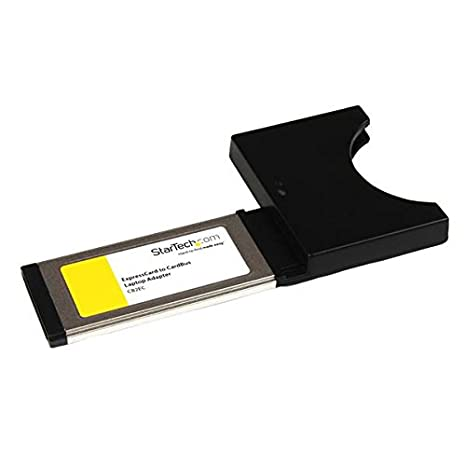 StarTech.com Tarjeta Adaptador ExpressCard /34 34mm a PC ...