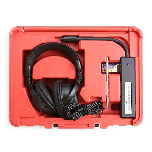 Engine Ear Electronic Stethoscope - 6