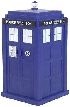 Doctor Who Bluw Tardis - Cabina para Viajar en el Tiempo: Amazon.es: Juguetes y juegos