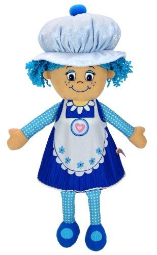 "Little Miss Muffin 19"" Blueberry"