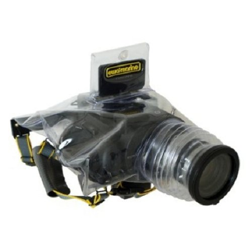 Ewa-Marine EM VFS-7 Underwater Camera Case (Clear)