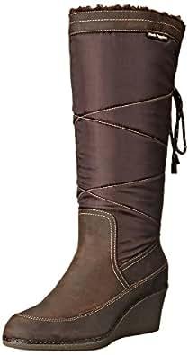 Amazon.com | Hush Puppies Women's Hilde Hyde Snow Boot
