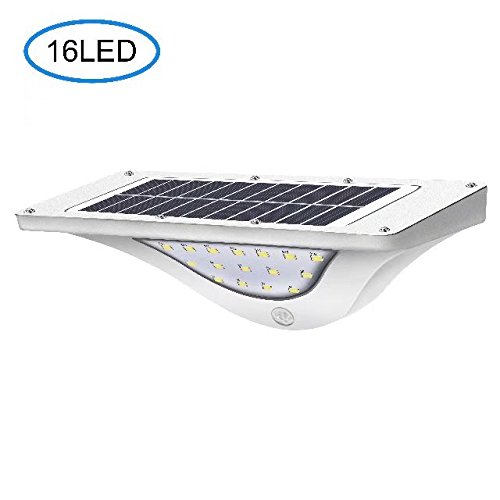 Under Rail Solar Deck Lighting - 8