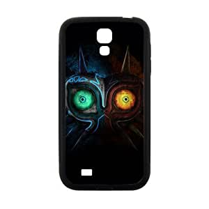 majora's mask Phone Case for Samsung Galaxy S4 in GUO Shop