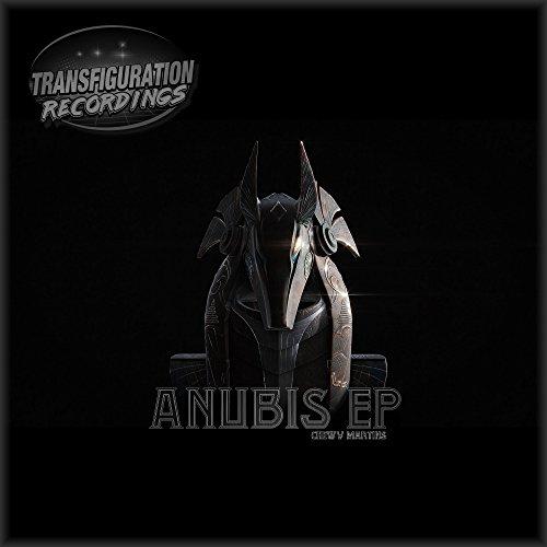 Anubis EP