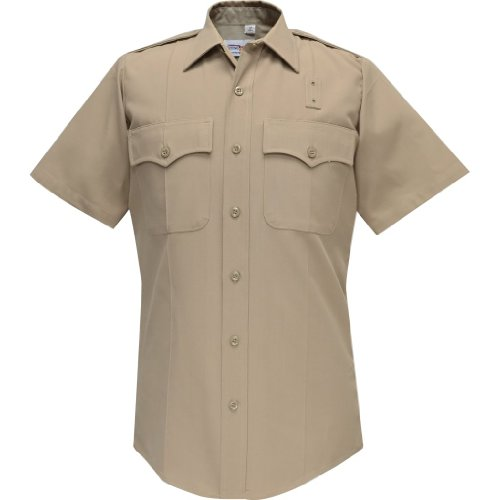 Flying Cross Men's Short Sleeve shirt