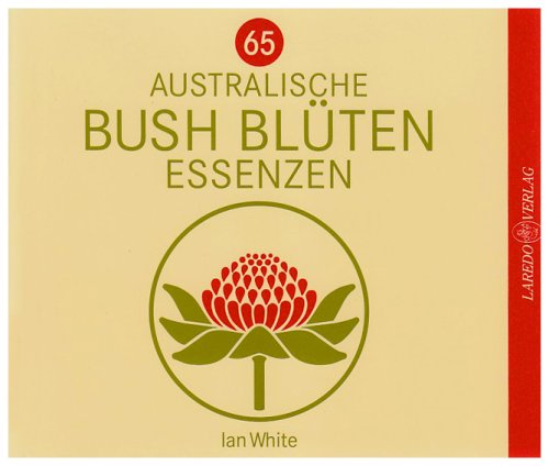 Fünfundsechzig (65) australische Bush Blüten-Essenzen: Amazon.co.uk ...