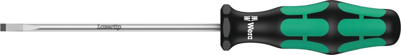 0.8 x 4 x 200 mm Wera 05110006001 Destornillador Plano