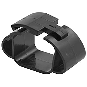 Thule 8537362 Square Bar Adapter for Fairing (4)