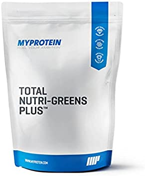 My proteína NUTRI Greens Plus 330 g sabor Neutral – más de 35 ...