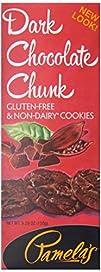 Pamelas Products Organic Dark Chocolate Chocolate Chunk