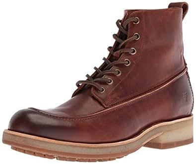 Amazon.com: FRYE Men's Rainer Workboot Winter Boot: Shoes