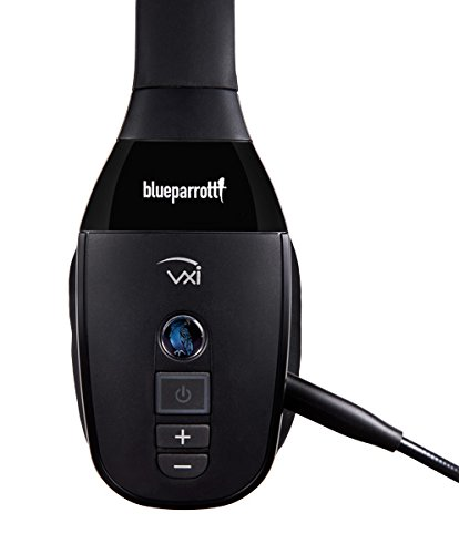 VXi BlueParrott B450-XT Noise Canceling Bluetooth Headset by VXi