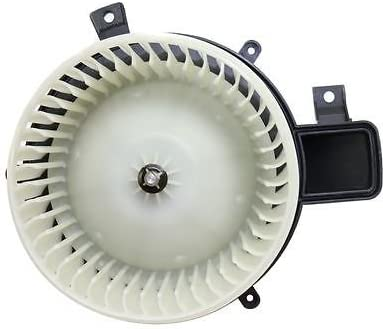2008-2013 Charger Challenger 300 Magnum OEM Heater Heat AC Blower Motor Fan