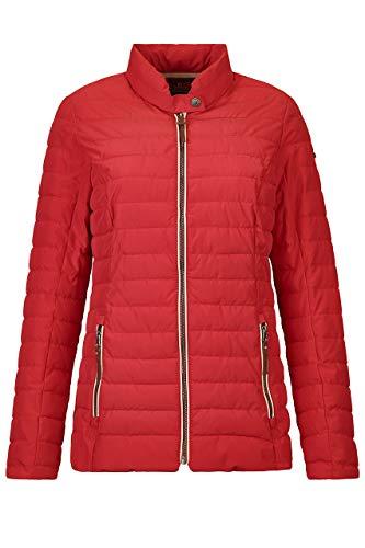Funzionale a Dx Donna i g G Dagmara Moderno In Casual D'oca giacca Rosso Piuma Trapuntata UCgqHR