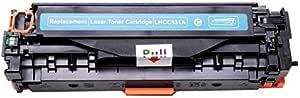 Sham Technologies 531a (cc531a) C Laser Toner Cyan, Compatible (2800 Pages)