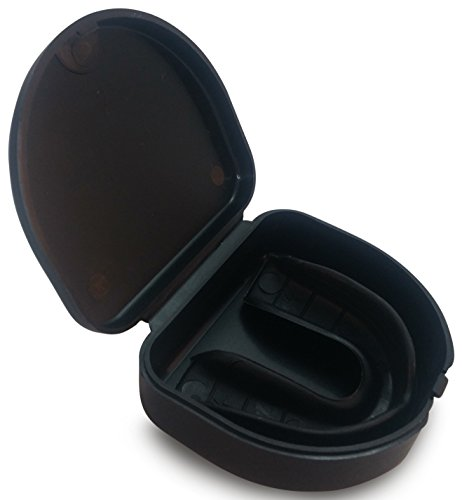 Martial Arts Mouthguard Case Kickboxing product image