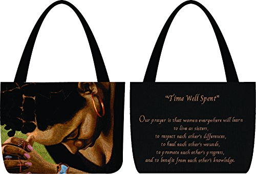Woodworkers Bag Manual - Manual Woodworker and Weavers Time Well Spent Tote Bag