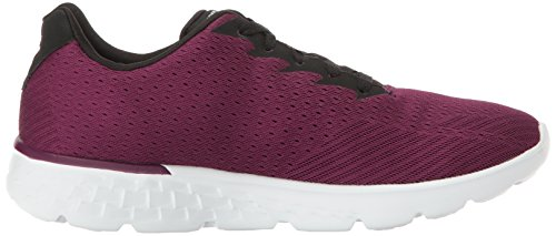 Go Run Pink Shoes Outdoor Skechers 400 Aqua Multisport Women's Black Ras qEYY5wz