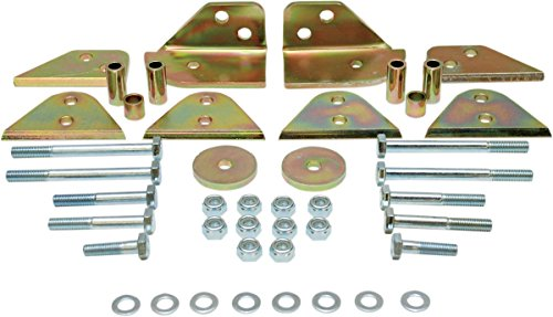 - High Lifter Lift Kit for Polaris RZR 570 2012-16