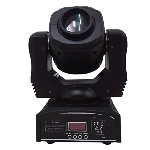 Outdoor Led Moving Light - 5