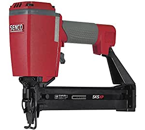 Senco SKSXP-L 1/4-Inch Crown Stapler, 7/8-to-1-1/2-Inch Leg [Tools & Hardware]