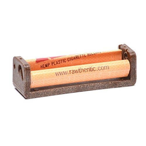 RAW 70mm Single Wide Cigarette Rolling Machine Single Cigarette