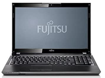 Fujitsu LIFEBOOK AH552/SL - Ordenador portátil (i5-3210M, 5 - 35
