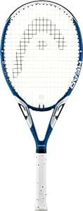 Head Metallix 4 Prestrung Tennis Racquet (Size 4 5/8)