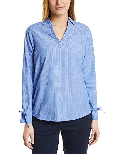 Mujer 21247 Light indigo Blue Azul Cecil Blusa Para P0qRgB