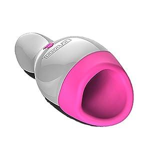 Automatic Penis Enlargement Vibrator for Men Electric Penis Pump,Male Penile Erection Training,Penis Extend Sex Toys