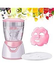 Maskmaskin DIY Automatisk ansiktsmask Maker Frukt Grönsaksmask Mask Maskin Maskin Hemlagad fuktgivande ansiktsmask