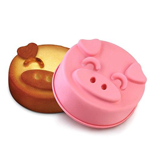 Pig Mold - 7