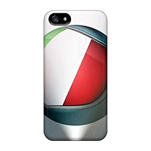 Tpu Protector Snap TMC946UGBI Case Cover For Iphone 5/5s