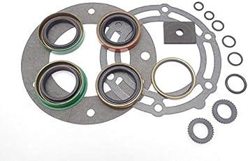 Vital Parts Transfer Case Gasket /& Seal Kit Fits GM NP 208 241 229 228 4WD Re-Seal Overhaul Kit