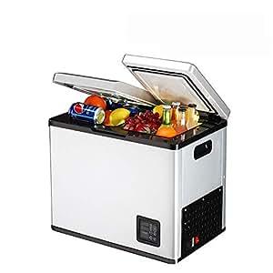 Beck Orlando Mini Nevera-congelador Mini refrigerador frigorífico ...