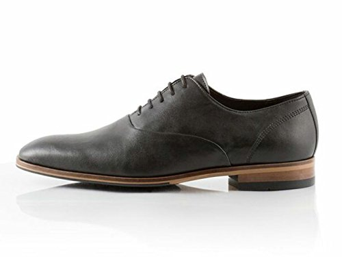 Bourgeois Boheme William Classic Oxford (11) Black