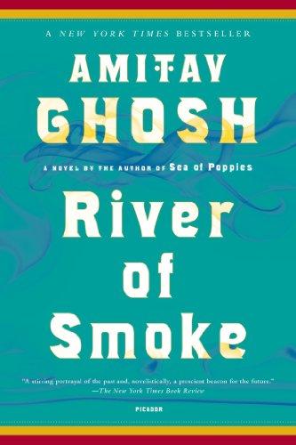 Download ebook river smoke of