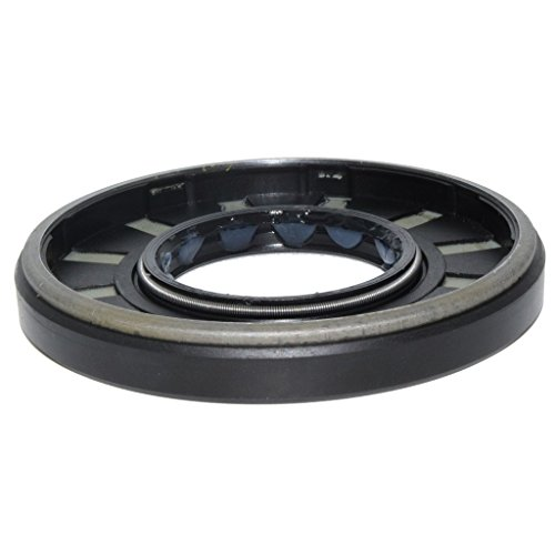 (UP0450E High Pressure Oil Seal 33.34-72.39-9.5mm NBR Nitrile UP DMHUI Brand Rotary Shaft Seal for Hydraulic Pump Motor MF035)