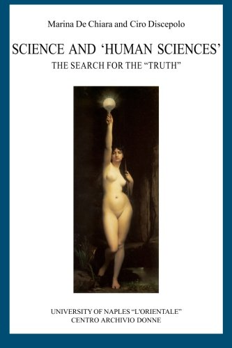 Download Science and 'Human Sciences': The search for the 'Truth' ebook