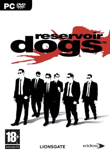 Reservoir Dogs (PC DVD) by Eidos Reservoir Dogs Pc