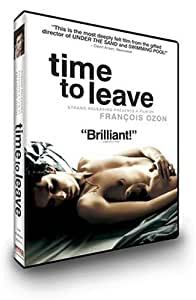 Time to Leave (Bilingual) [Import]