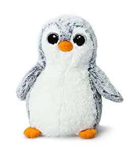 Aurora - Pingüino de peluche (27,9 cm)