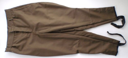ソビエト製 ロシア ギムナスチョルカ ズボン パンツ 軍服 オリーブ色 本物 B00KKF1GTY