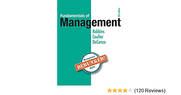Amazon fundamentals of management essential concepts and amazon fundamentals of management essential concepts and applications ebook stephen p robbins mary a coulter david a de cenzo kindle store fandeluxe Image collections