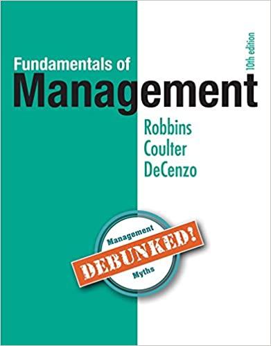 Amazon fundamentals of management essential concepts and fundamentals of management essential concepts and applications 10th edition kindle edition by stephen p robbins fandeluxe Images