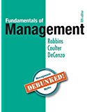 Fundamentals of Management: Essential Concepts and Applications (2-downloads)