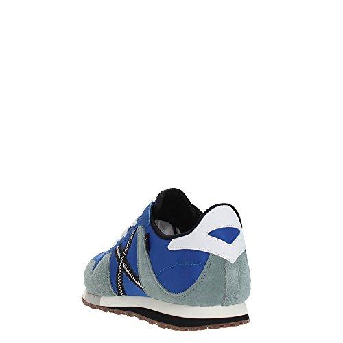 Munich 862025 Sneakers Uomo Blue 41