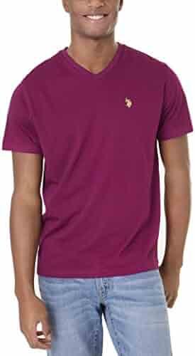 U.S. Polo Assn. Men's V-Neck T-Shirt (Color Group 1 of 2)